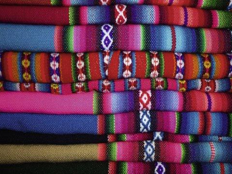 Bolivianische Webkunst_2