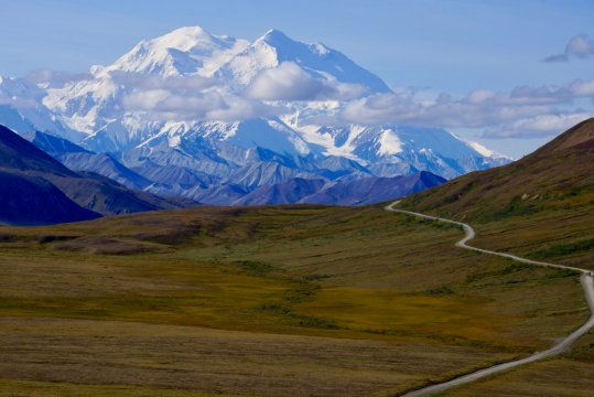 Alaska-denali-nationalpark