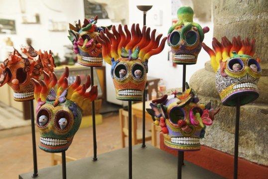 kunst mexico masken_2