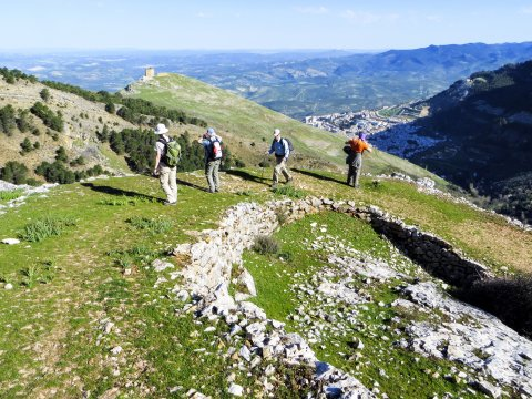 Sierra de Cazorla - Wanderung zum Gilillo_2