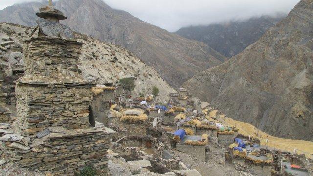 Nepal-Dolpo-Einsames-Kleinod