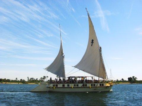 Unser Kreuzfahrtschiff Ankh I_2