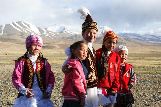 Kirgisisches Fest bei Alichur_7