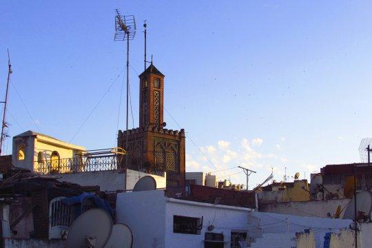 Moschee Tanger