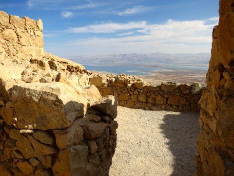 Israel Masada_2