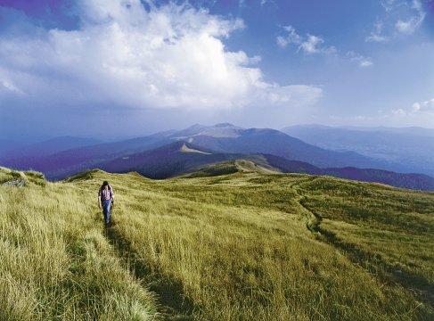 Bieszczady Nationalpark