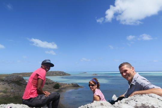 Baie Aux Huitres Rodrigues