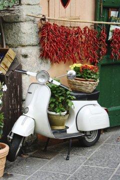 typisch Italien