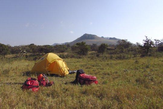Camp Chyulu Hills