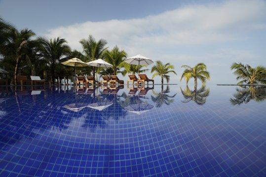 Anja Resort Pool