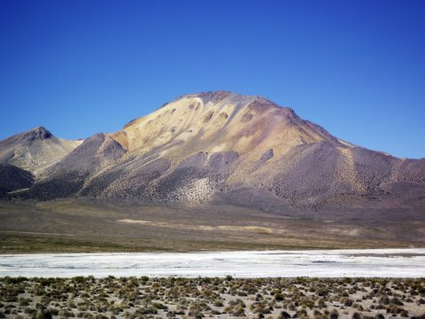 Cerro Rojo 2