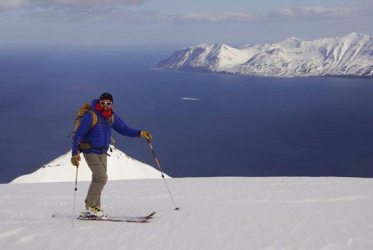 Island Warten auf Skigruppe_2