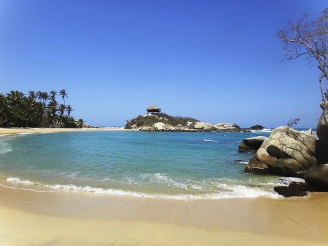 Tayrona Nationalpark 3
