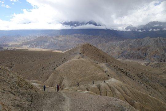 Wilder Westen Nepals