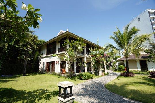 Anja Resort Anlage
