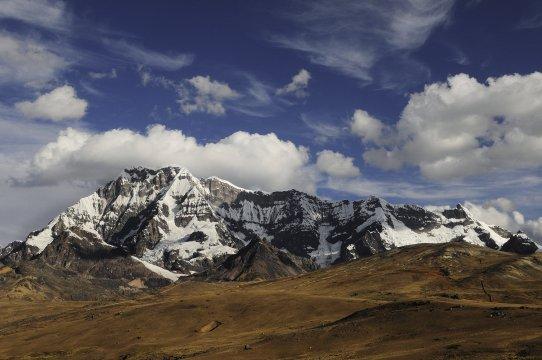 Anden Peru Trekking 2