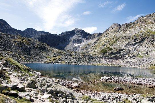 Wanderung Berge Landschaft_4