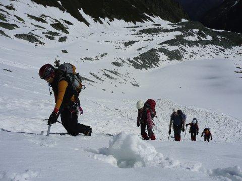 Gletschertour 2