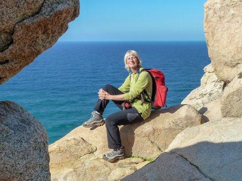 Sardinien - Lisa Dell
