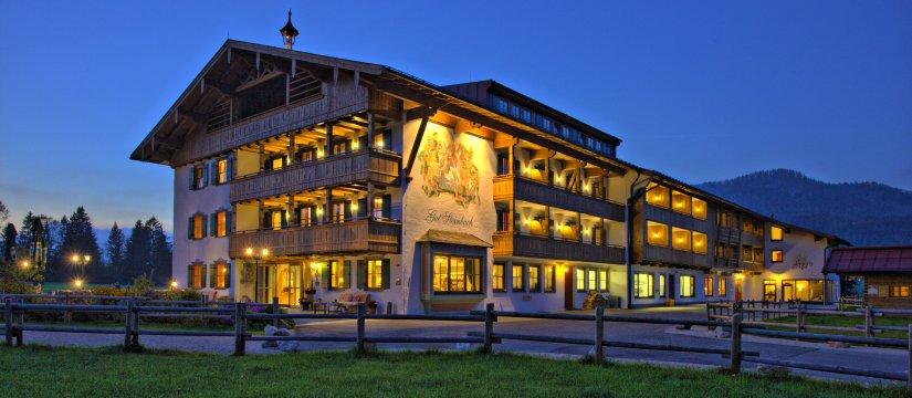 Gut Steinbach Hotel