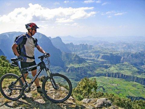 Mountainbike Äthiopien Semien_3