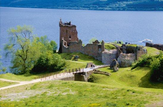 Schottland 2