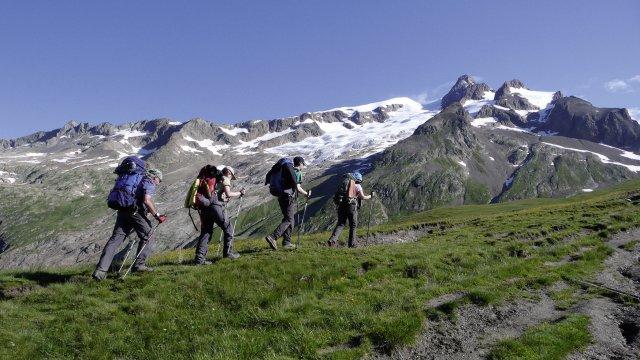 Tour du Mont Blanc 10