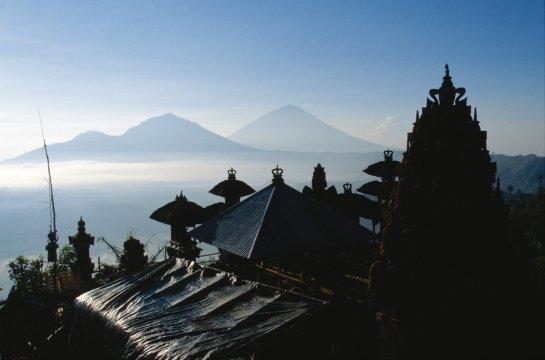 Tempel Indonesien