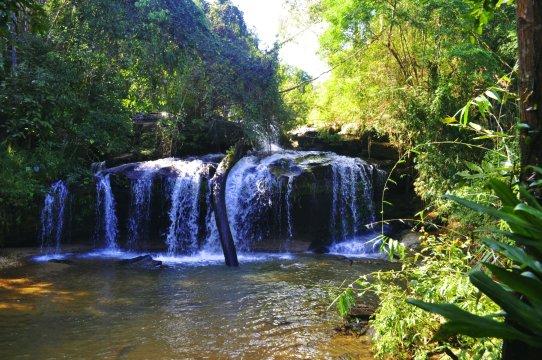 Wasserfall am Wegesrand_2