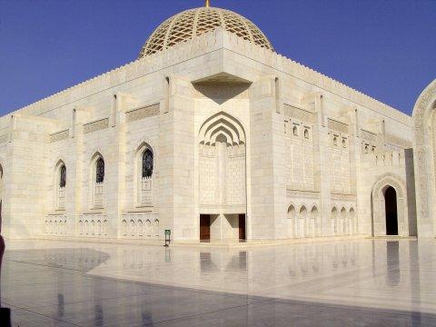Sultan_Qaboos_MoscheeSultan Qaboos Moschee