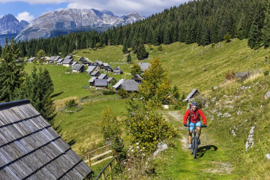 Slowenien-MTB-Herrliche-Almwege