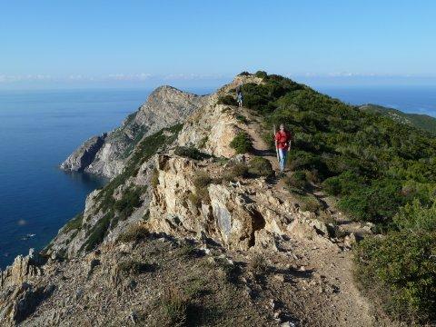 Sardinien - Capo Argentiera