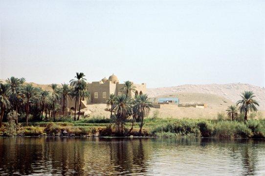 Aegypten Geschenk des Nil 3