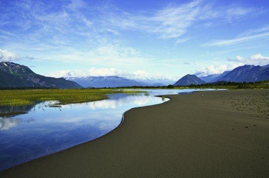 Alaskas weite Landschaft_2