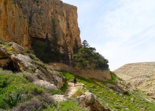 Israel-Wadi-Kelt