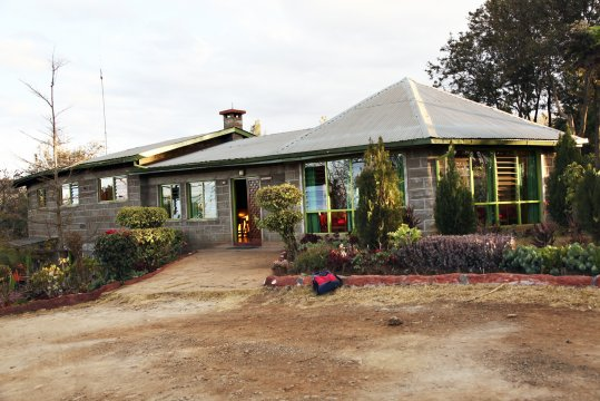 Loitokitok Lodge Kibo Slopes_2