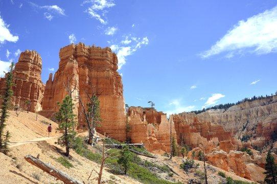 Bryce Canyon Wandern