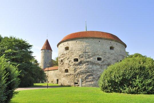 Estland Tallinn Dicke Margarete_2