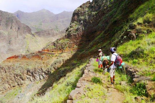 Santo Antao Guide Wanderer Wanderung_2