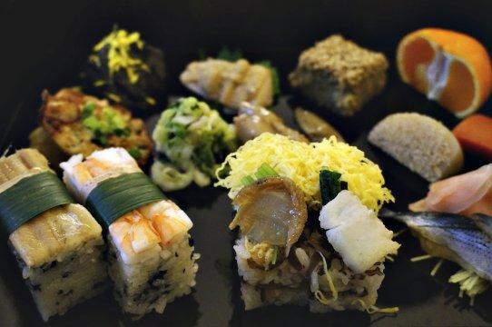 Sushi Edo Style Essen