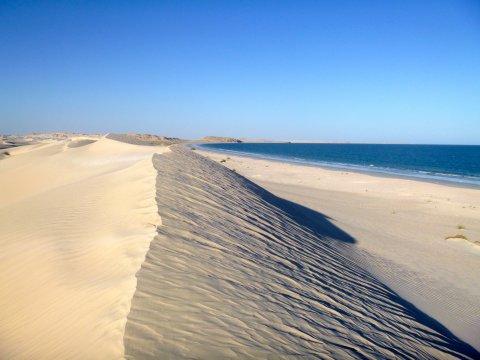 Strand von al-Khaluf_2