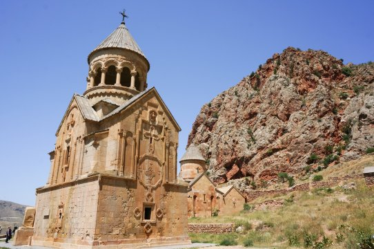 AS_SNA_Kloster_Noravank