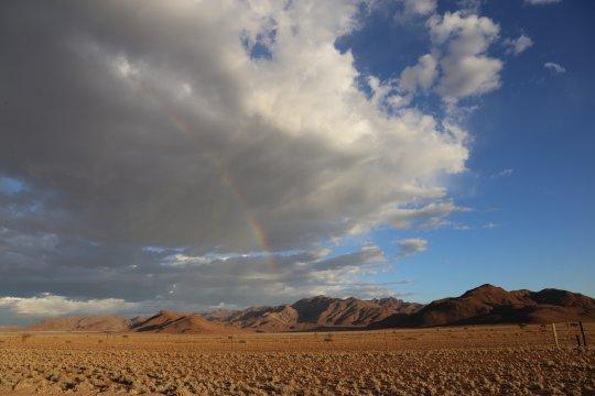 Namibia-Regenbogen-Namib-Rand