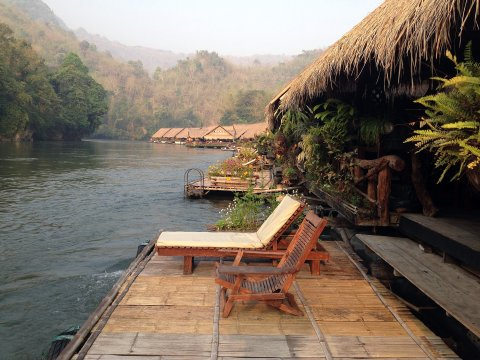 River Kwai Jungle Rafts_3