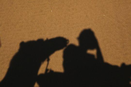 Schatten im Sand_2