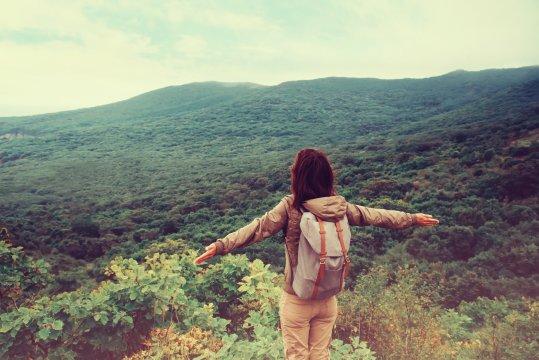 Kolumbien - Reisen mit einem guten Gefühl