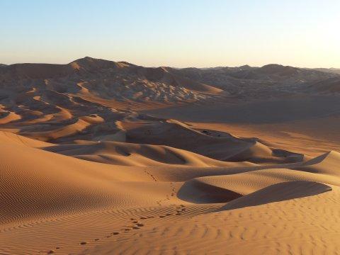 Oman-Rub-al-Khali-Weite