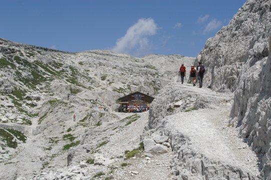 Büllele Joch Hütte_Südtirol