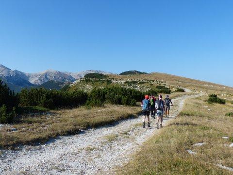 Abruzzen_Majella_National_Park_Wanderer