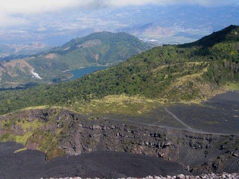 Mountainbike Guatemala_8